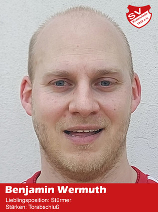 Benjamin Wermuth