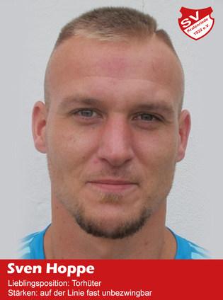 Sven Hoppe