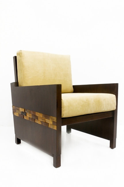 Cristofer Lounge Chair