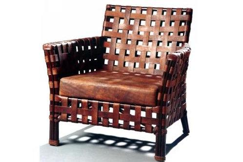 Jacek Lounge Chair