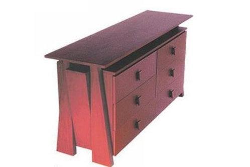 Toki Dresser