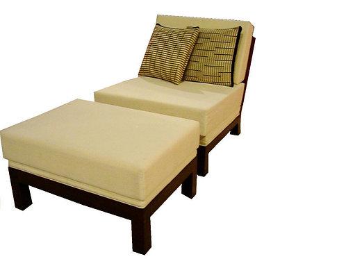Bambino Lounge Chair