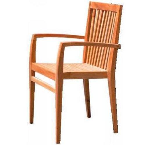Piscina Arm Chair