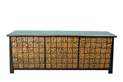 Melano Dresser