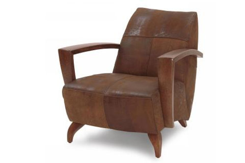 Rachel Lounge Chair