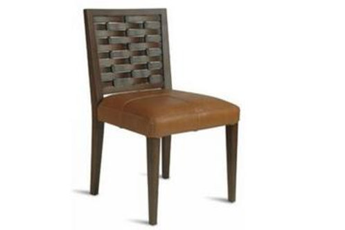 Tresse Side Chair