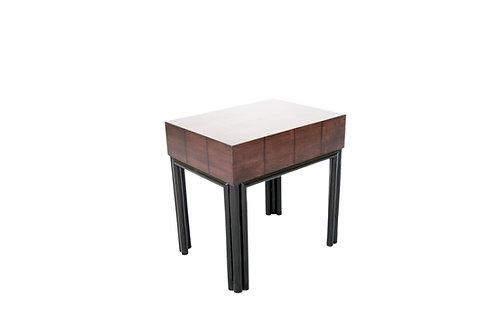 Almeda End Table
