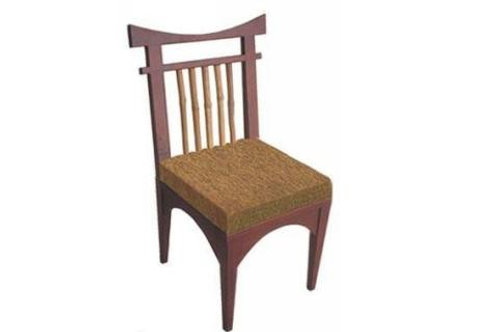 Toki Side Chair