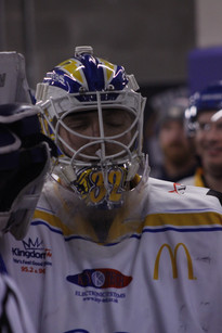 EIHL Braehead Clan Vs Fife Flyers