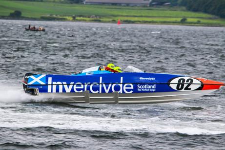 P1 Superstock Racing