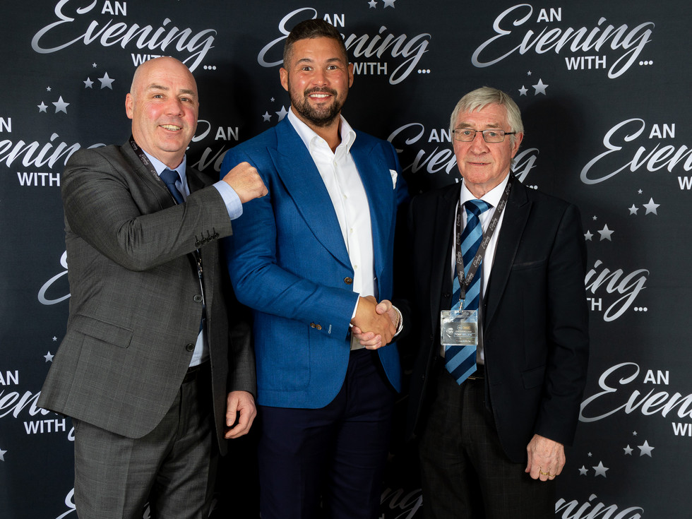 An_Evening_With_Tony_Bellew_Dunfermline_