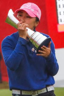 Ricoh Womens British OpenRicoh Womens British Open Golf