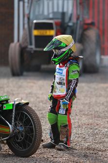 Speedway GB Youth Development