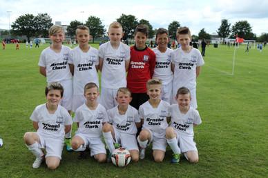 Palace Park Team 3