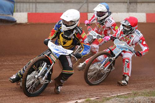 Speedway GB Championship