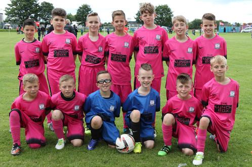 Palace Park Team 1