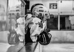 Recreational Ice Hockey
