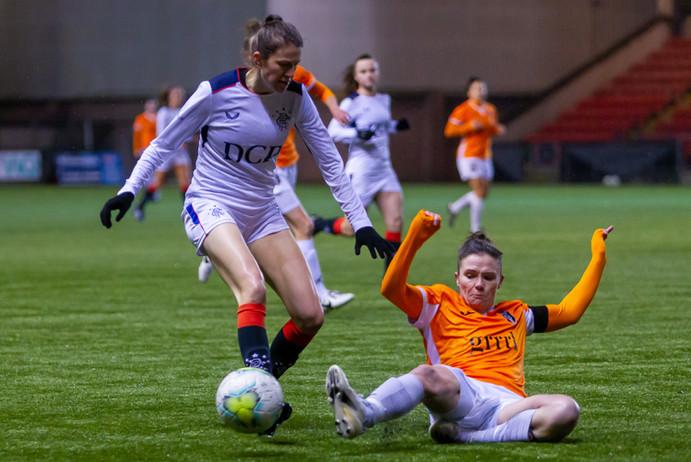 Scottish Womens Premier League