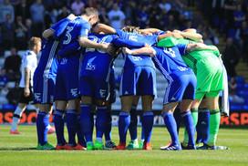 EFL Championship Football