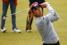 Ricoh Womens British Open Golf
