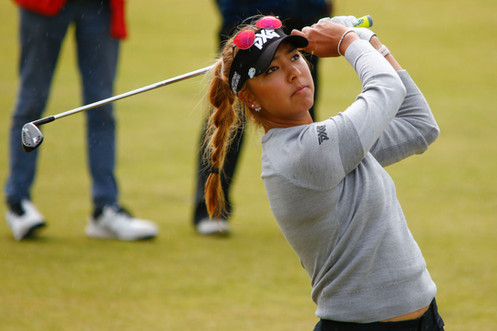 Ricoh Womens British Open Golf Championship - Kingsbarns Links