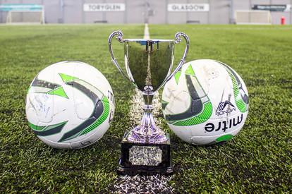 SWF U15 League Cup Final