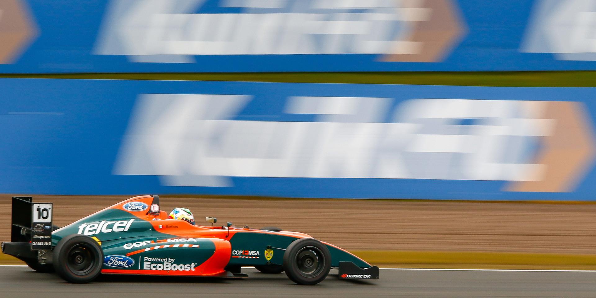 Formula Ford Ecoboost Championship