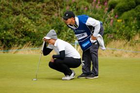 Womens Scottish Open