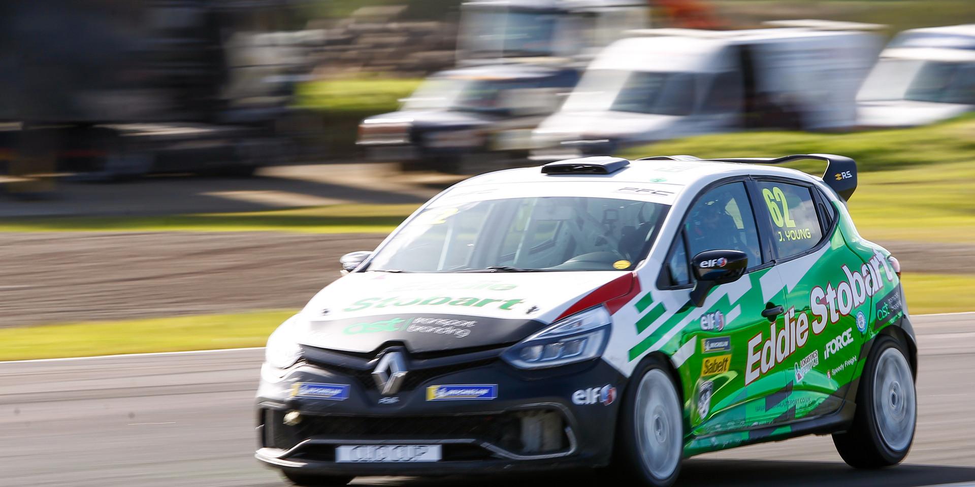 Fiesta ST Championship Knockhill