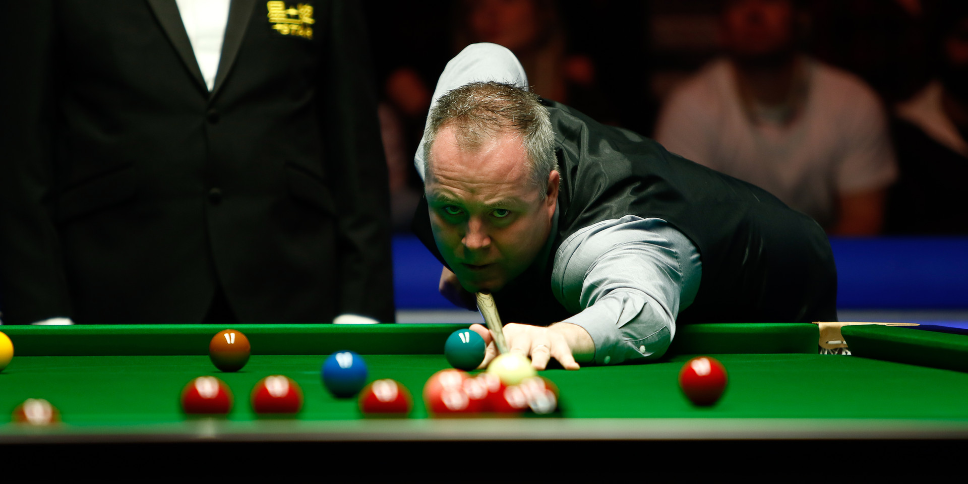 Coral Scottish Open Snooker