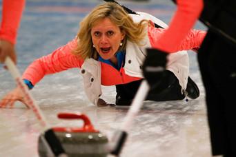 Scottish Seniors Curling Championships