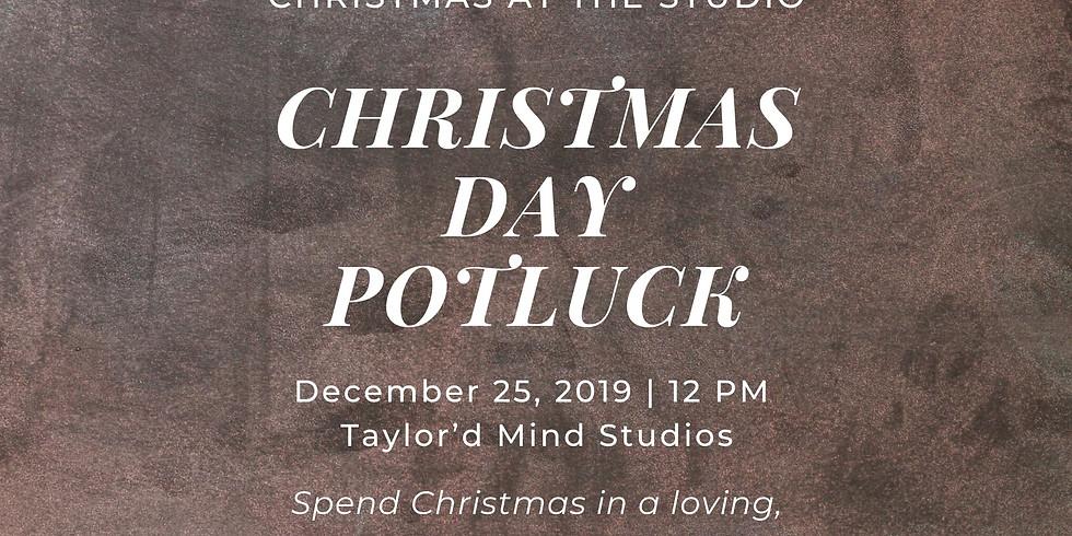 Christmas Day Potluck