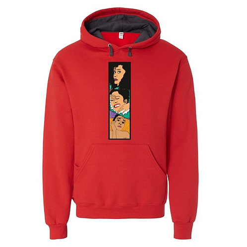 For the Love of TRACEE Hoodie