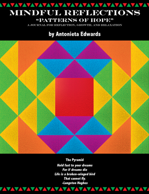 Mindful Reflections (Hope Patterns) book
