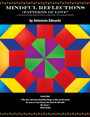 Mindful Reflections (Love Patterns) book