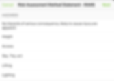 ServiceGuru ServiceM8 Risk Assessment Method Statement