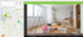 ServiceGuru ServiceM8 Image Capture or interior designers, painters and decorators