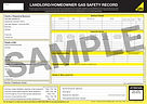 ServiceGuru ServiceM8 Gas Saftey Record