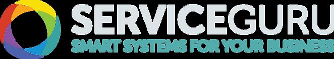 ServiceGuru ServiceM8 Logo