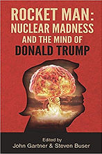 Book: Rocket Man: Nuclear Madness and the Mind of Donald Trump