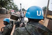 USAPM: African Peacekeeping Needs African Leadership
