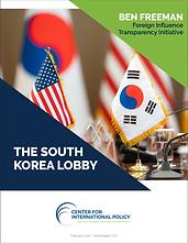 The South Korea Lobby