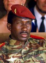 USAPM: Who Assassinated Thomas Sankara?