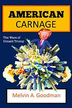 Book: American Carnage: The Wars of Donald Trump