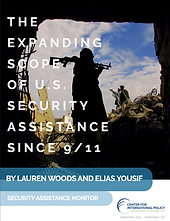 The Expanding Scope of U.S. Security Assistance Since 9/11