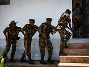 U.S. Africa Policy Monitor July 20, 2021
