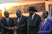 USAPM: Spotlight on South Sudan