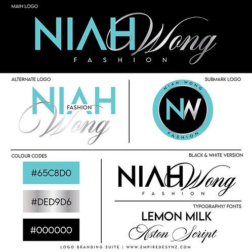 Logo Branding Suite