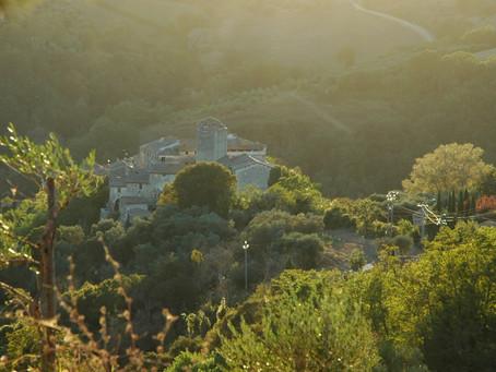 Fianello, een middeleeuws dorp waar de tijd gestopt is.