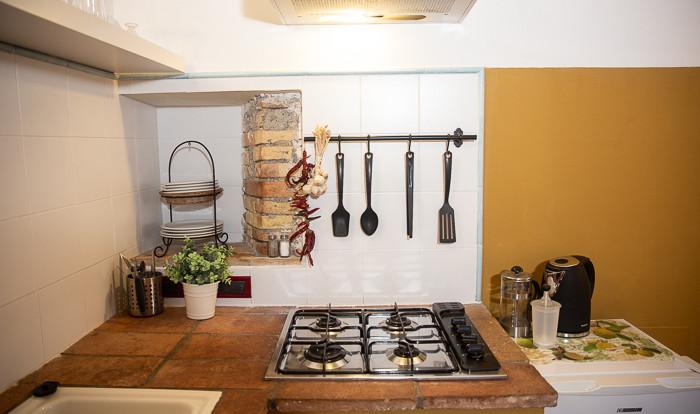 Leccino keukenblok